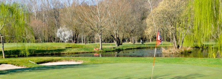 Club de Golf Río Cabe