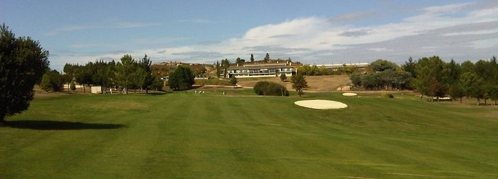 Real Montealegre Club de Golf