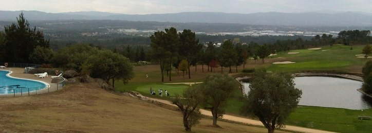 Montealegre Club de Golf