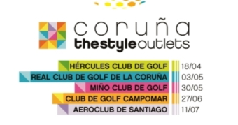 III Circuito Coruña The Style Outlets