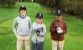 Cesta de Navidad Juvenil en el Real Club de Golf de La Coruña