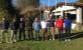 Clinic anual para jugadores premiados en el Club de Golf Val de Rois