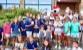 "Gran éxito del ""Oso Bogey Movistar Tour"": casi 160 jugadores"