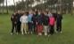 Primer Clinic Sub 18 en el Campo de Golf de Meis