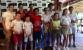 Quinta prueba de Liga Gallega Juvenil en el Club de Golf Val de Rois