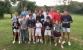 El R.C.G. La Coruña revalida el título de Campeón de la Liga Gallega Juvenil