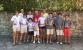 Segunda prueba de Liga Gallega Juvenil en Golf Ría de Vigo
