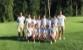 Tercer Clinic Sub 14 celebrado en el Club de Golf Val de Rois