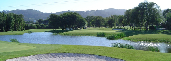 Club de Golf Campomar