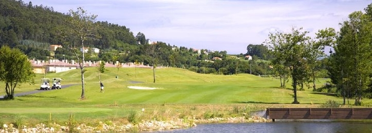 Miño Golf Club