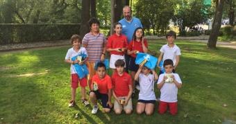 7ª Prueba de la GALICIA JUNIOR CUP 2019