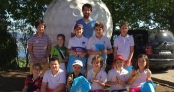8ª PRUEBA GALICIA JUNIOR CUP 2019