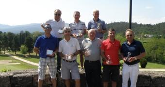 Alejandro García Mejuto se proclama Campeón de Galicia Senior