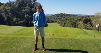 Antonio Medrano participa en el Puntuable Ranking Nacional Cadete en Córdoba