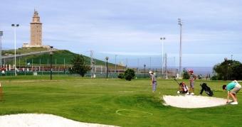 Aplazado el Campeonato de Galicia Dobles de Pitch&Putt
