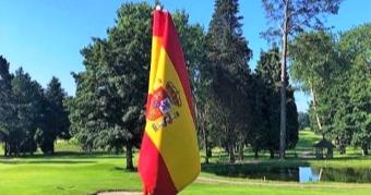 Campeonato de España Absoluto Masculino en el R.C.G. de La Coruña