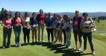 Campeonato de Galicia Absoluto Femenino 2016