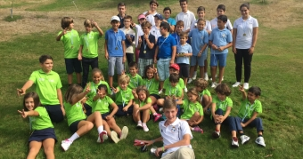 Campeonato de Galicia Infantil y Cadete de Pitch&Putt
