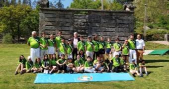 Campeonato de Galicia Juvenil de Pitch&Putt 2019