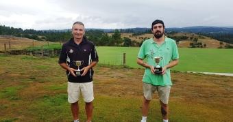 Campeonato de Galicia Mayores de 30 Años y Senior Masculino