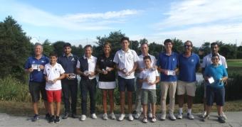 Campeonato de Galicia de Padres e Hijos 2018
