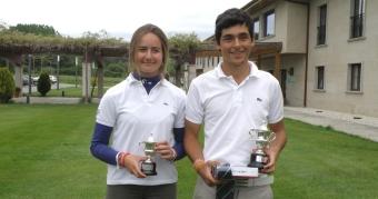 Campeonato Individual de Galicia en G.B. Augas Santas