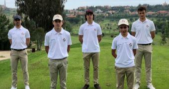 Campeonato Interautonómico Sub18 Masculino