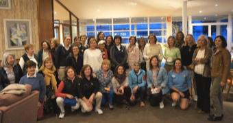 Campeonato Mayores de 30 años y Senior Femenino 2019