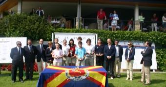 Campeonato Nacional Individual Cadete Reale 2011