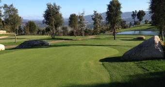 El Club de Golf Río Cabe vencedor de la Copa Galicia de Pitch&Putt