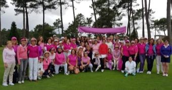 Día Internacional de la Mujer Golfista 2019