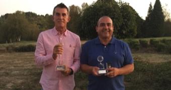 Eduardo Vázquez Río vencedor del Trofeo Federación