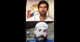 Entrevista con Santiago Tarrio