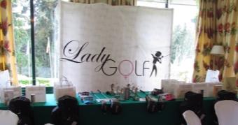 Éxito social de la Prueba gallega del VIII Circuito Lady Golf