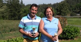 Gran ambiente en el Campeonato de Galicia Senior