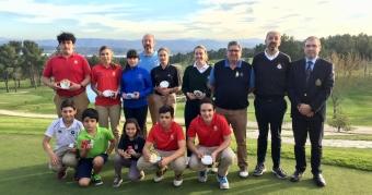 I Puntuable Zonal Galicia-Principado de Asturias 2019 en Real Montealegre C.G.