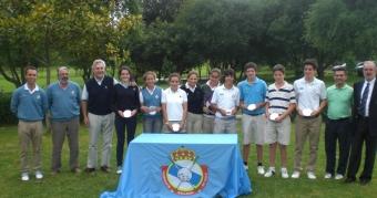 II Puntuable Zonal Galicia - Asturias 2011