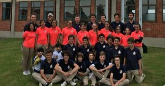 II Puntuable Zonal Juvenil 2016 en La Llorea