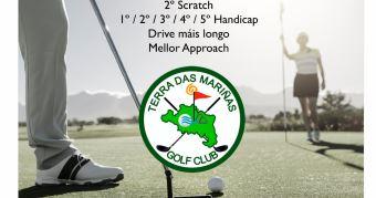 III Torneo de Golf Terra das Mariñas