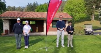 IV Torneo Parents&Kids de Coruña British International School