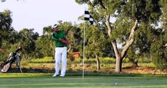 Jose Adarraga finaliza tercero en el Torneo Soria Ciudad Europea del Deporte