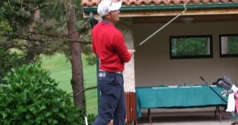 José Luis Adarraga vencedor de la 4ª prueba del Cto. Gallego de Profesionales