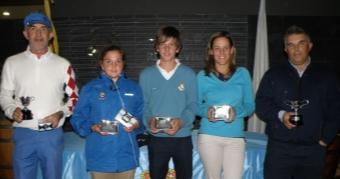 Juan Francisco Vaquero gana el Torneo de Otoño