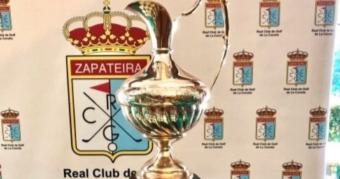 """LI """"Individual del RCG La Coruña"""", el campeonato más antiguo de Galicia"""