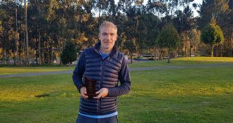 Luis Grande vencedor del Circuito de Invierno 2021