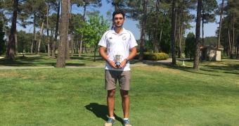 Manuel Hernández se proclama Campeón de Galicia Absoluto