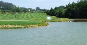En marcha la Escuela Miño Golf Fácil Kiko Luna