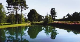 Nueva correspondencia del Real Club de Golf de La Coruña