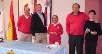 Primera Edición del Campeonato de Galicia de Padres e Hijos
