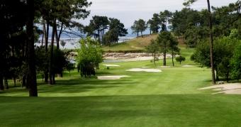 El R.C.G. La Toja en el Top50 Mundial de campos de 9 hoyos
